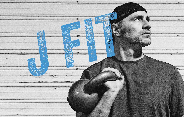 I am J Fit